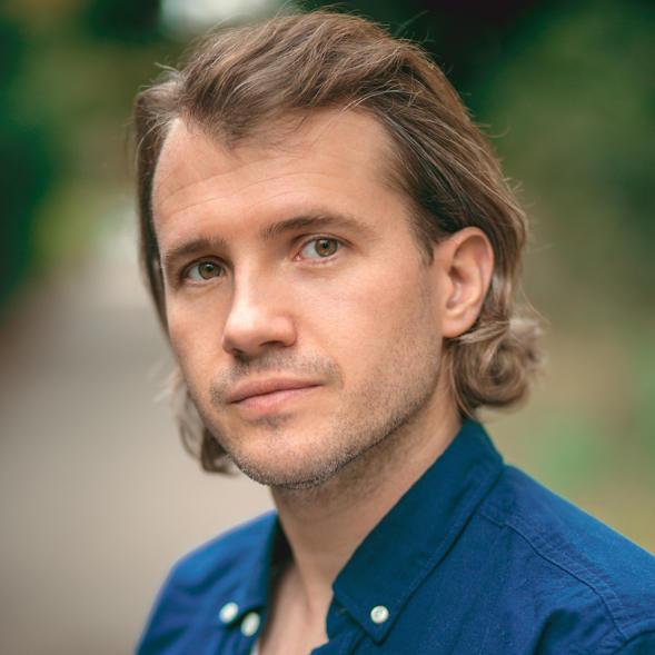 Steffen Happel