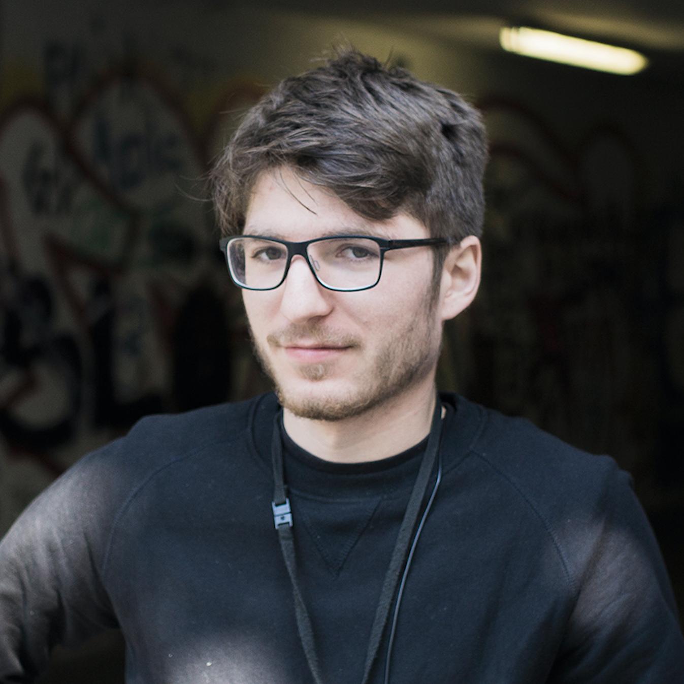Alexander Kohn